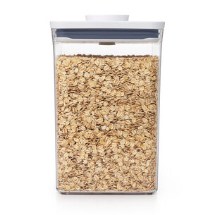 OXO Good Grips New POP Container, Big Square Medium, 4.4 qt.