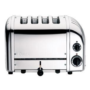 Dualit Vario Four-Slice Toaster