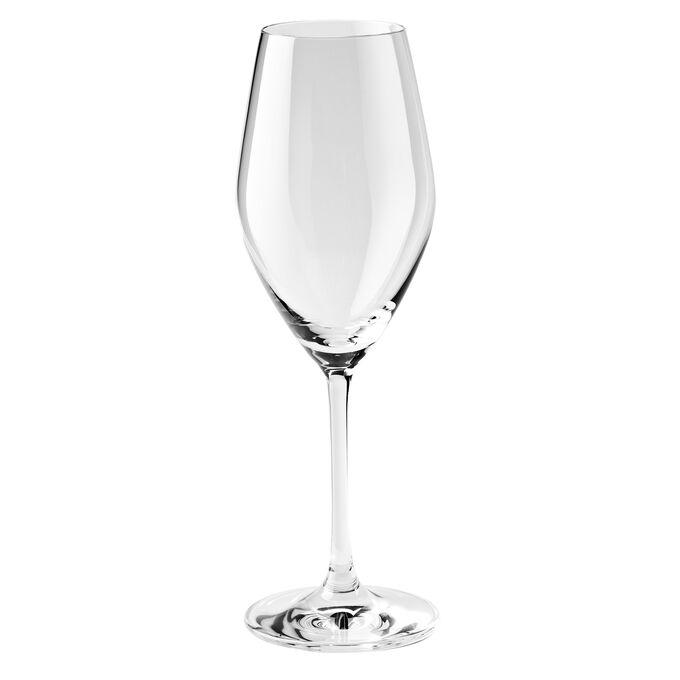 Zwilling J.A. Henckels Prédicat Champagne Glasses, 8.9 oz., Set of 6