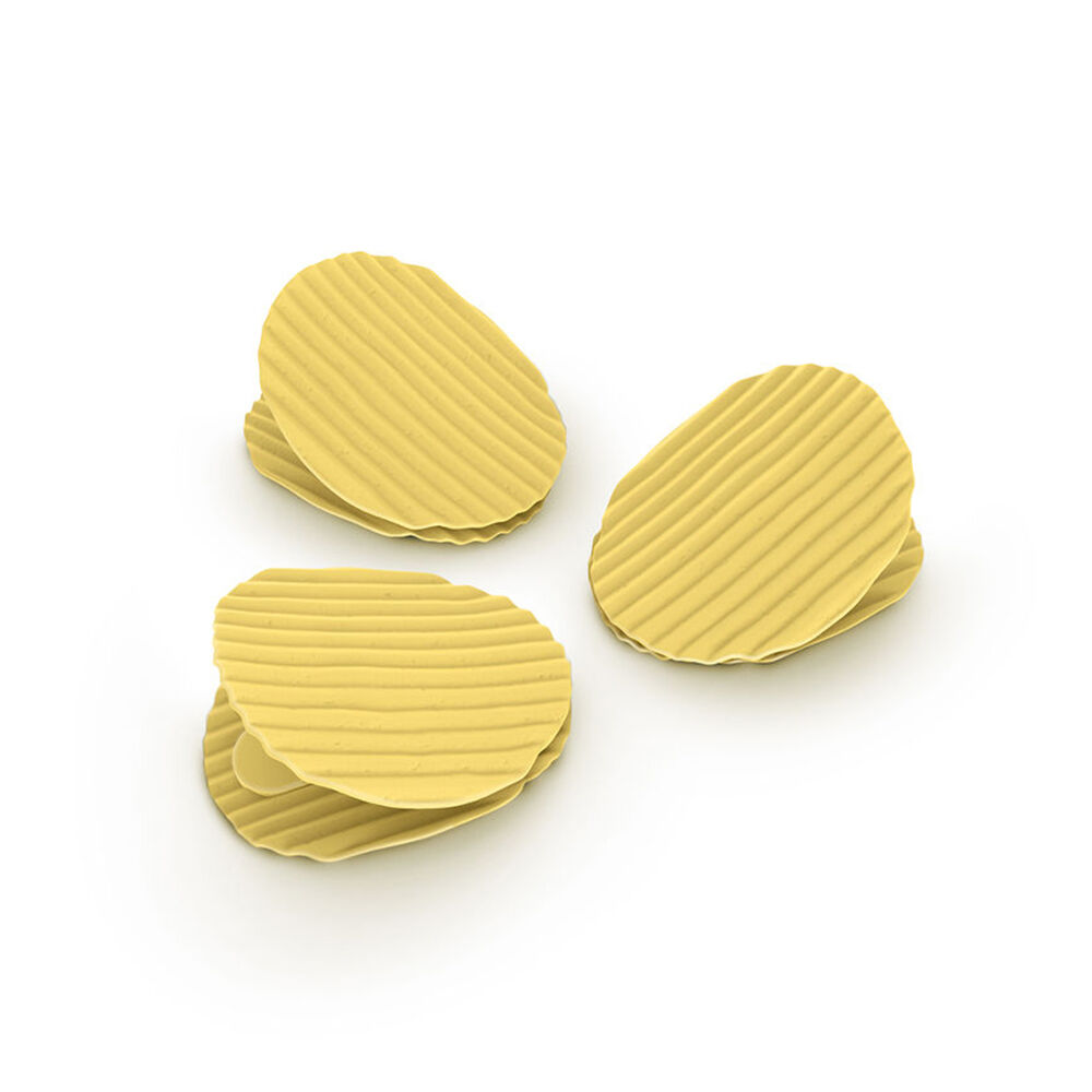 Fred Potato Chip Bag Clips, Set of 4