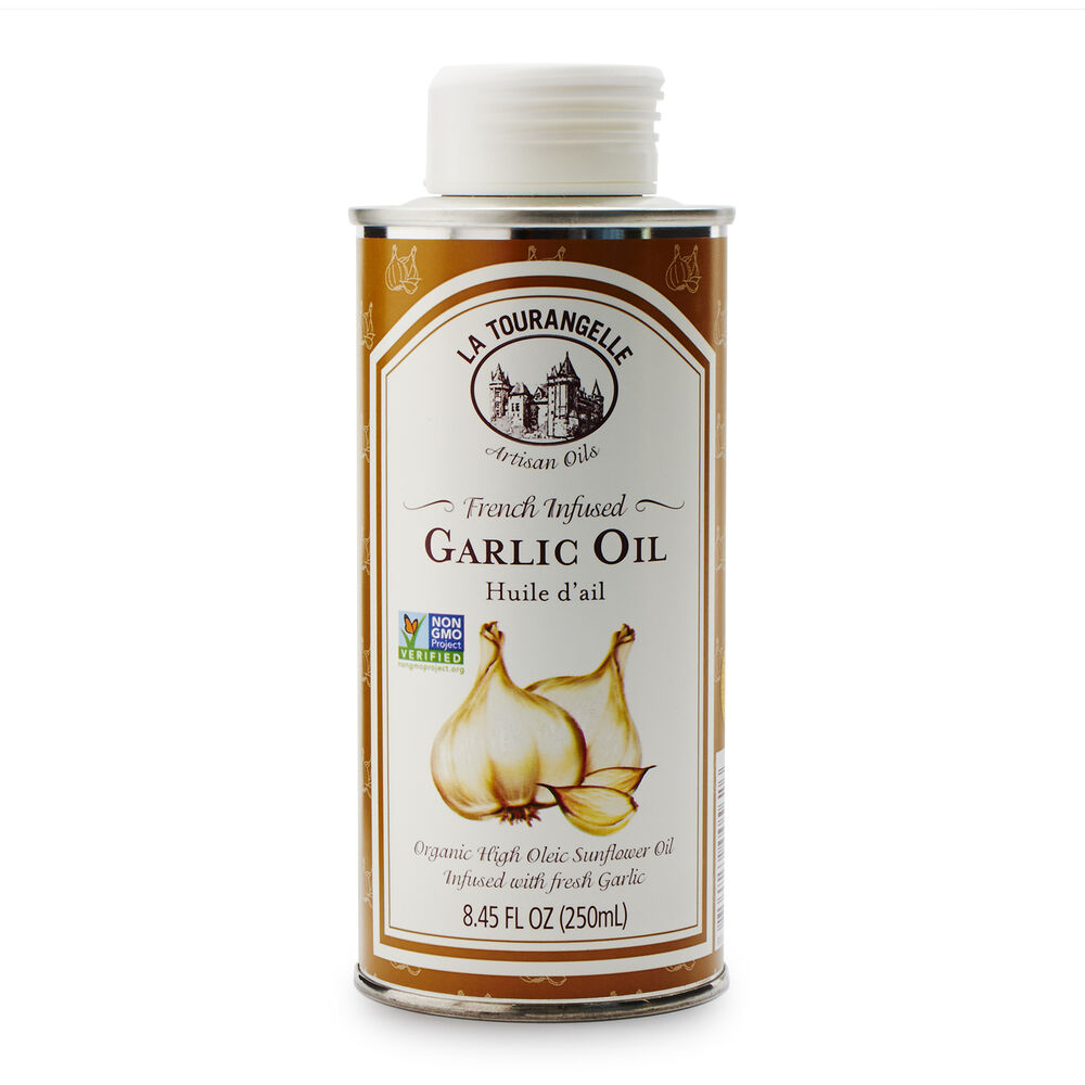 La Tourangelle Garlic Oil