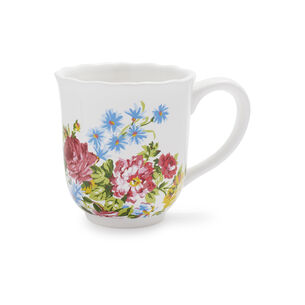 Rose Garden Mug by April Cornell