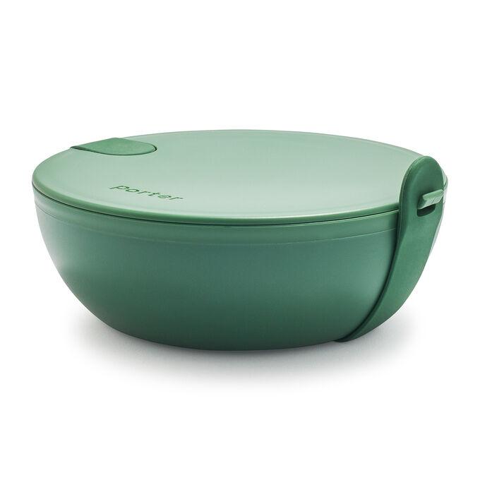 W&P Green Porter Bowl, 4.25 cups