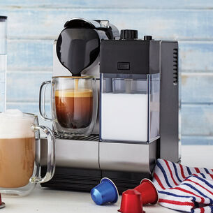 Nespresso Lattissima Plus by De'Longhi