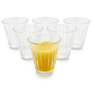 La Rochére Zinc Tumbler, Set of 6