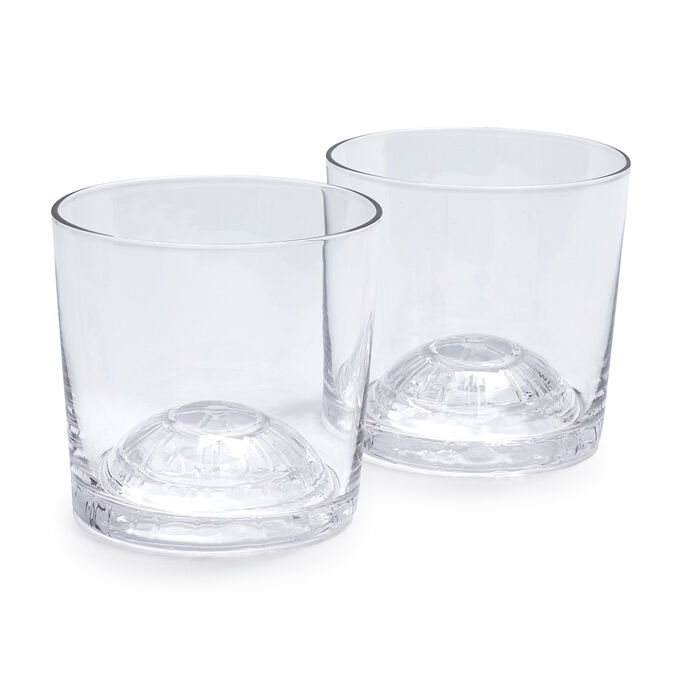 <i>Star Wars</i>&#8482; Death Star&#8482; Glasses, Set of 2