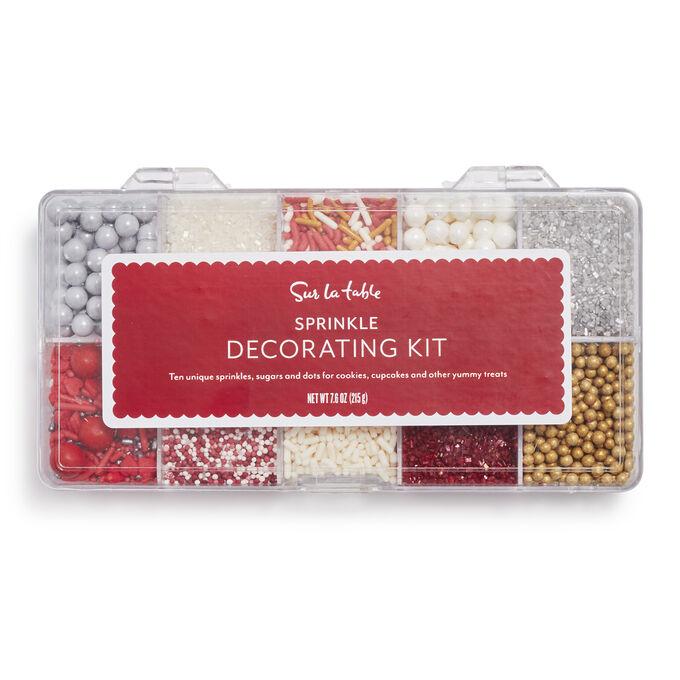 Sprinkle Decorating Kit