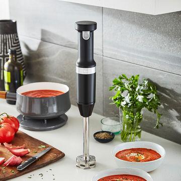 KitchenAid® Cordless Variable Speed Hand Blender
