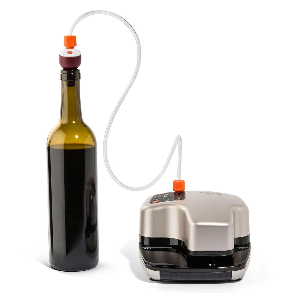 Oliso Freshkeeper Bottle Stoppers, Set of 3