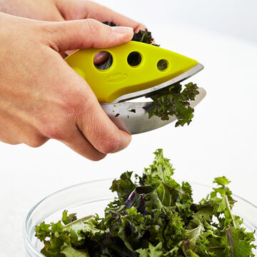 Chef'n Looseleaf Plus Kale and Herb Stripper