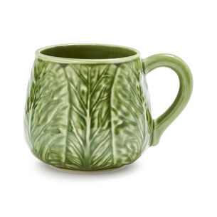Sur La Table Cabbage Mug, 12 oz.