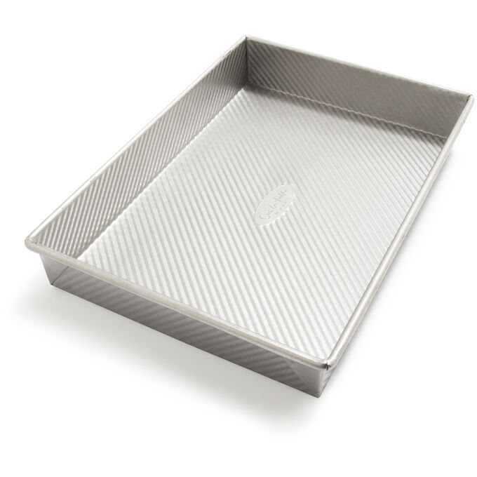 "Sur La Table Platinum Pro Rectangular Cake Pan, 9"" x 13"""