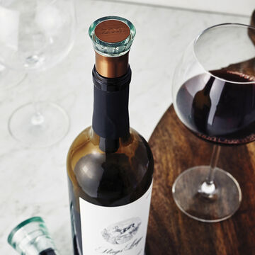 ZOS Halo Wine Preserver