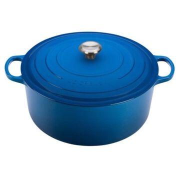 Le Creuset Signature Round Dutch Oven, 13.25 qt.
