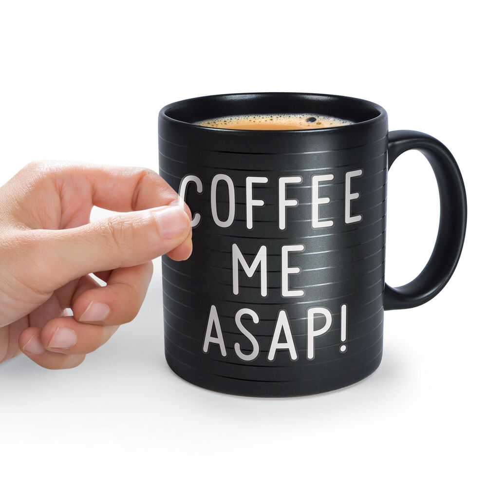 Fred Word of Mouth Mug