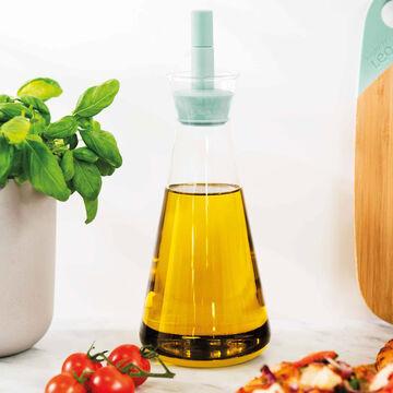 Leo Glass Oil Dispenser