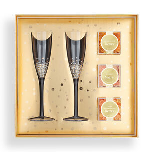 Sugarfina Pop the Champagne Gift Set