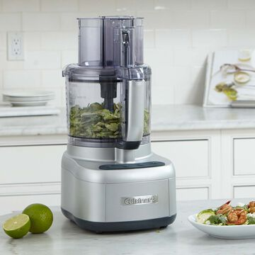 Cuisinart Elemental 11-Cup Food Processor