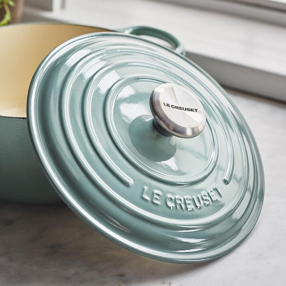 Le Creuset Signature Round Dutch Oven, 4.5 qt.