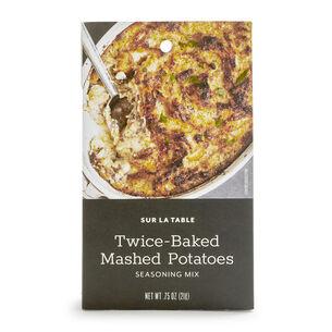 Twice-Baked Mashed Potatoes Seasoning Mix