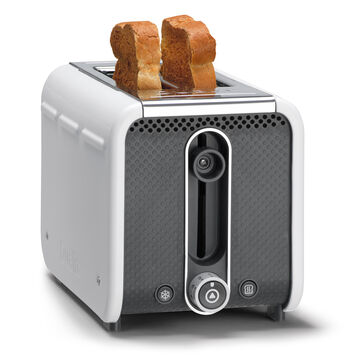 The Studio by Dualit 2-Slice Toaster