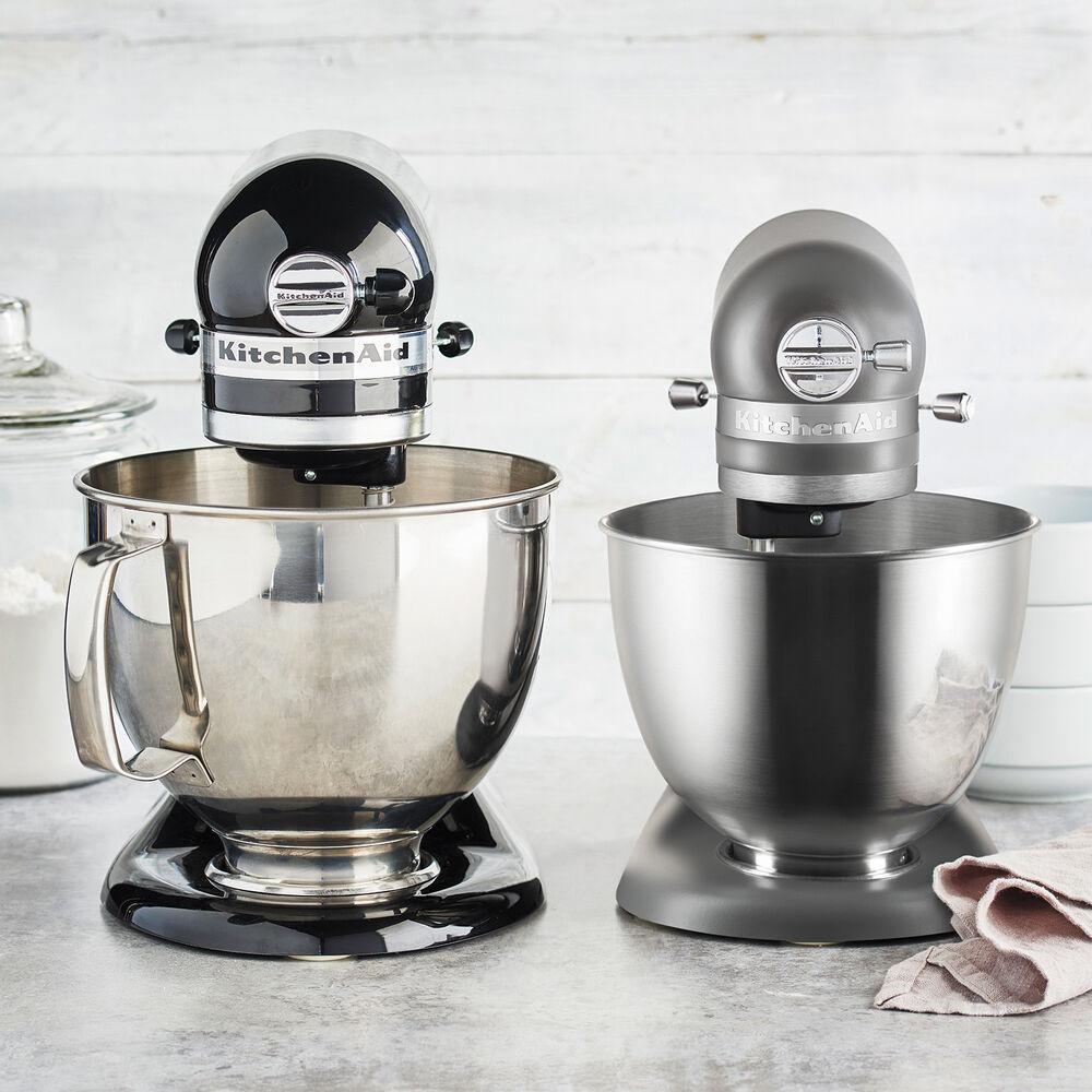 KitchenAid® Artisan® Mini Tilt-Head Stand Mixer, 3.5 qt.