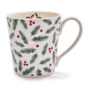 Green Sprigs Mug