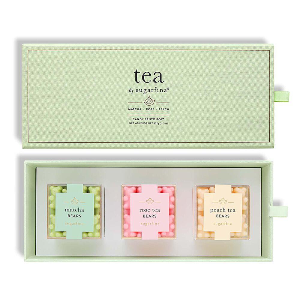 Sugarfina Tea Collection Candy Bento Box