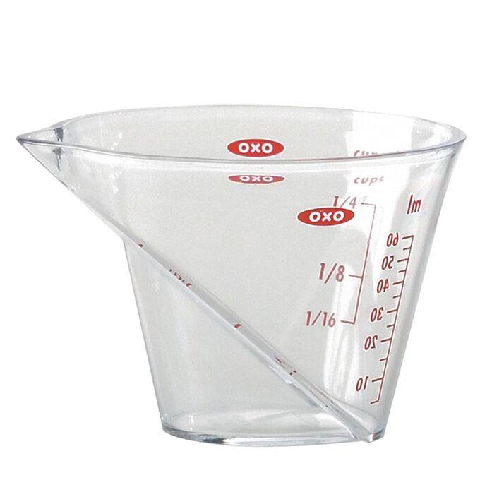 OXO Mini Angled Measuring Cup