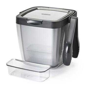 OXO 3-Piece Ice Bucket