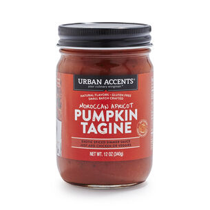 Pumpkin Tagine Sauce