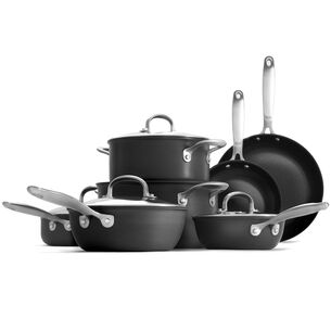 OXO Good Grips Nonstick Pro Hard Anodized 12-Piece Set