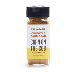 Sur La Table Chipotle Parmesan Corn on The Cob Seasoning Blend