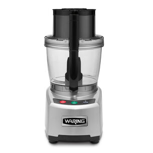 Waring Commercial Food Processor with LiquiLock Seal System, 4 qt.
