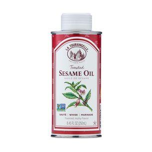 La Tourangelle Toasted Sesame Oil