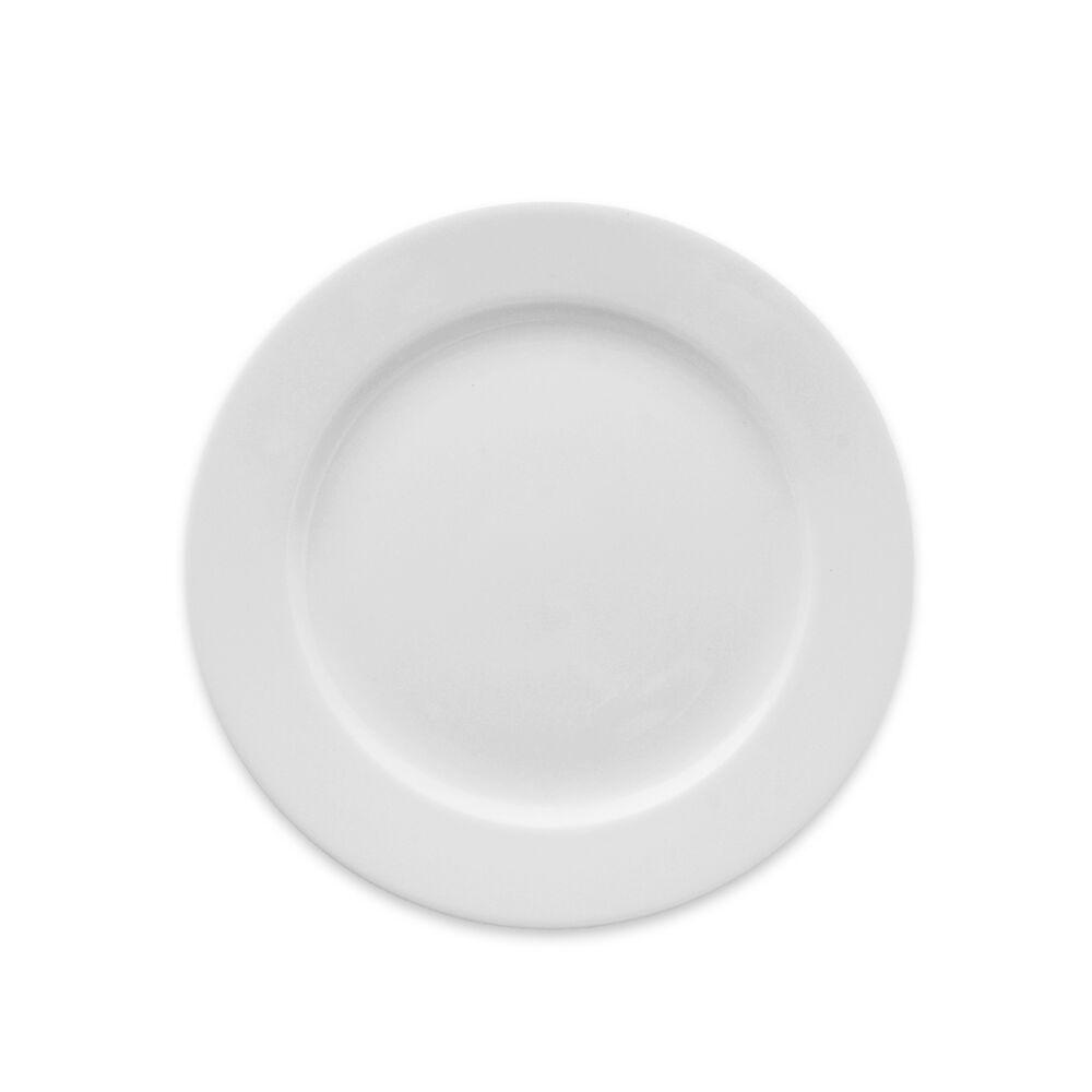 Bistro Round Appetizer Plate