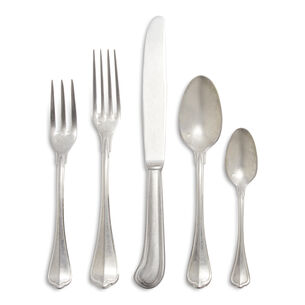 Fortessa San Marco Antiqued Flatware Sets