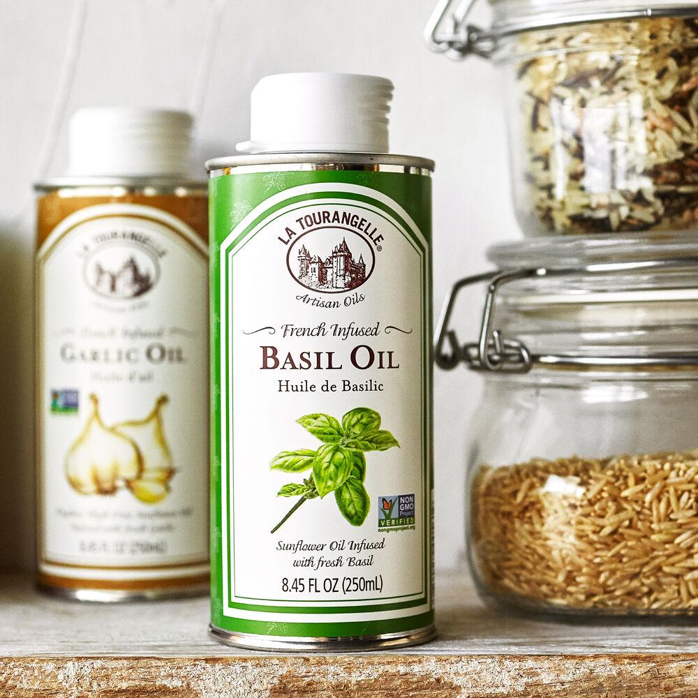 La Tourangelle Basil Oil