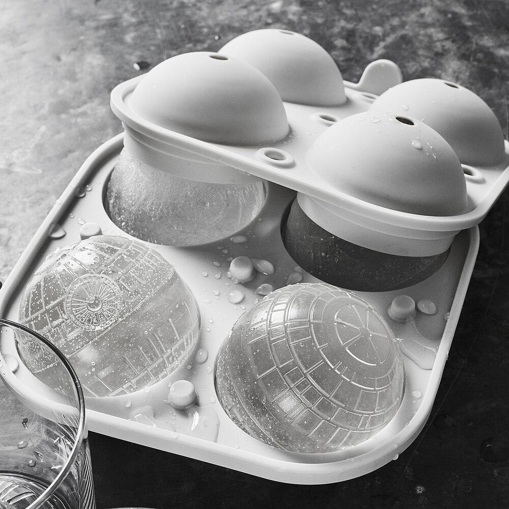<i>Star Wars</i>&#8482; Death Star&#8482; Ice Tray