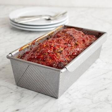 Sur La Table Platinum Pro Meat Loaf Pan with Insert
