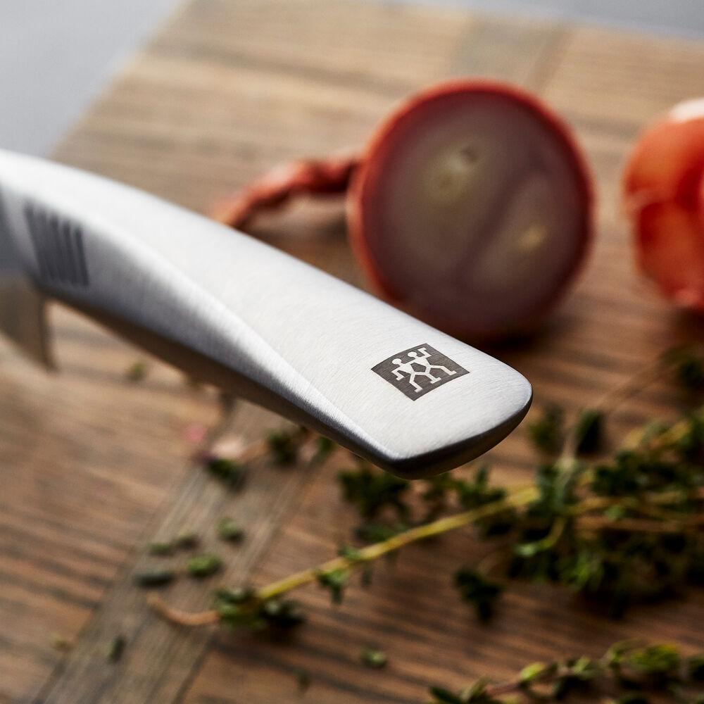 Zwilling J.A. Henckels Twin Fin Air Santoku Knife