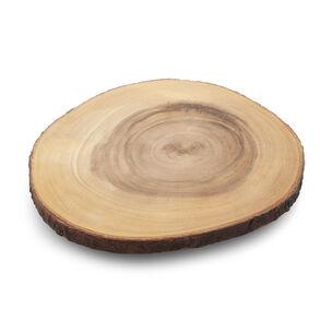 Acacia Cheese Board