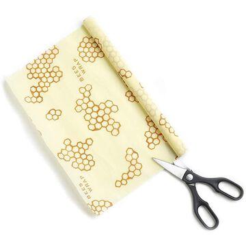 "Bee's Wrap Reusable Beeswax XXL Roll, 13"" x 52"""