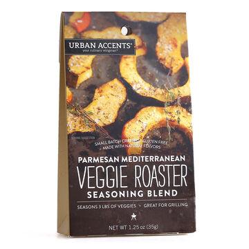 Urban Accents Herbed Parmesan Squash Seasoning Mix