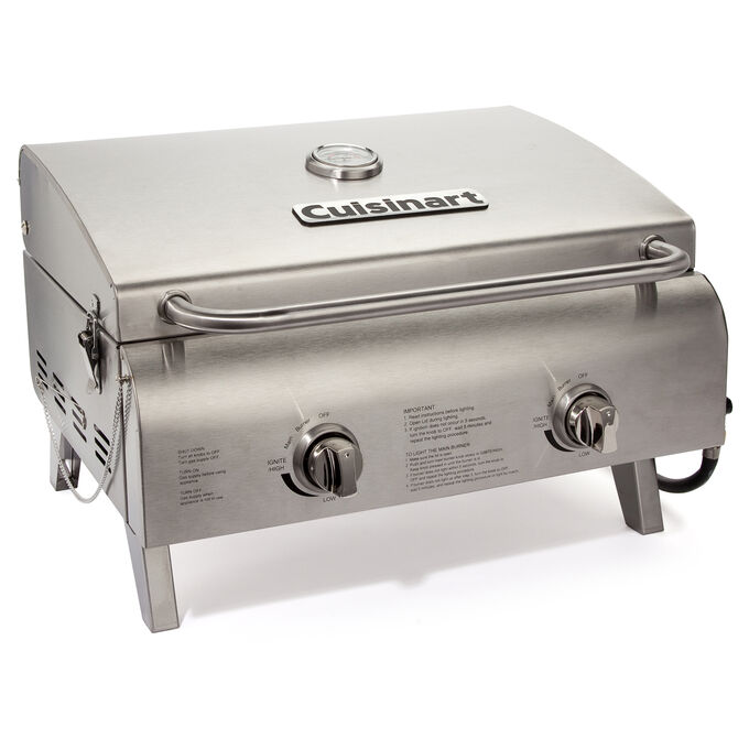 Cuisinart Professional Portable Gas Grill