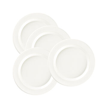 Emile Henry HR Collection Salad Plate, Set of 4