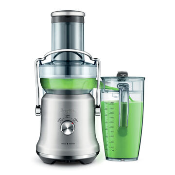 Breville Juice Fountain Cold Plus