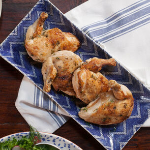 Porter & York Airline Chicken Breasts, Pack of 4