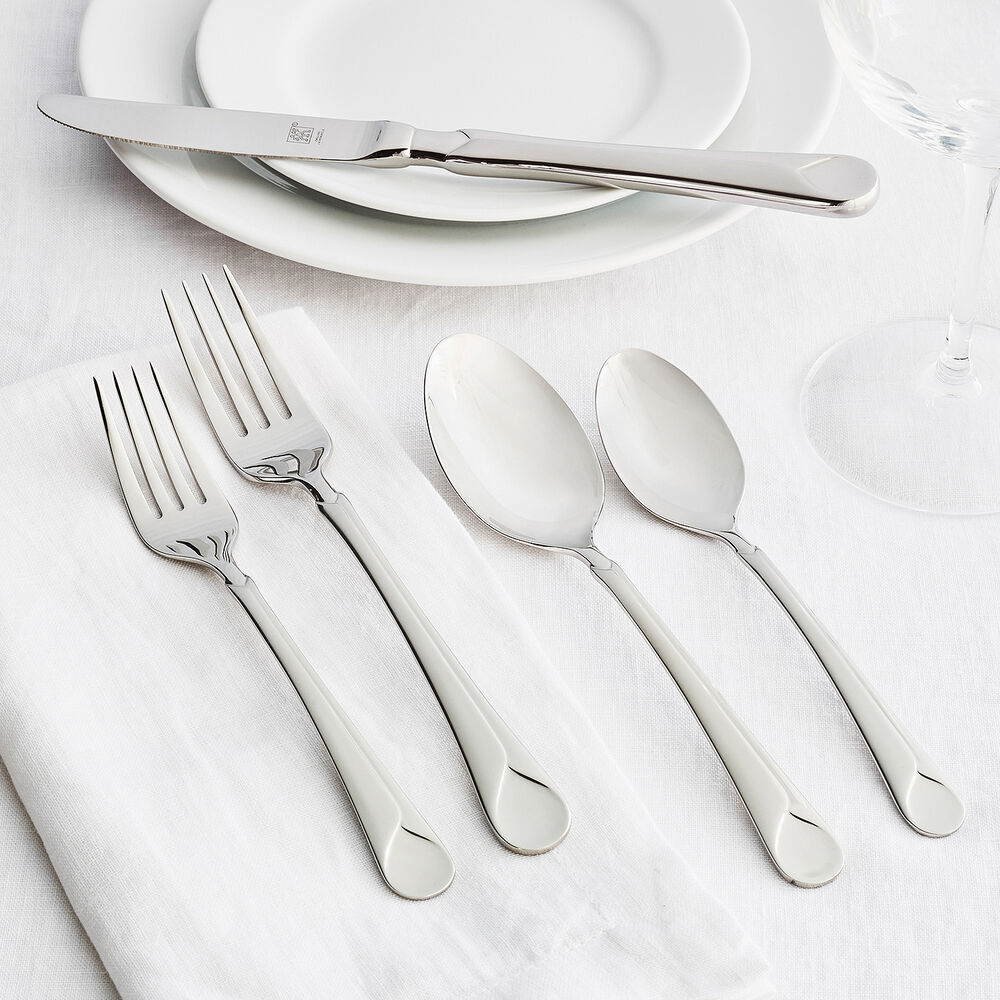 Zwilling J.A. Henckels Provence Flatware, 45-Piece Set