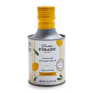 Frantoio D'Orazio Extra Virgin Olive Oil with Lemon